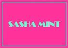 Sasha Mint